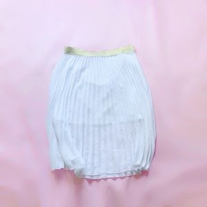 3 for $25 : candies ⋆ pleated skirt